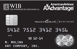 Wib aadvantage mastercard black card wib st maarten wib aadvantage mastercard black card colourmoves