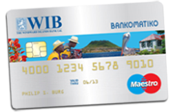 The Windward Islands Bank Ltd., proudly presents to you the future technology in banking: